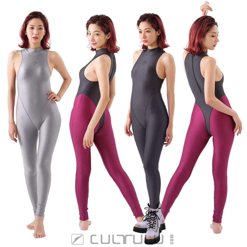 Realise catsuit FB002
