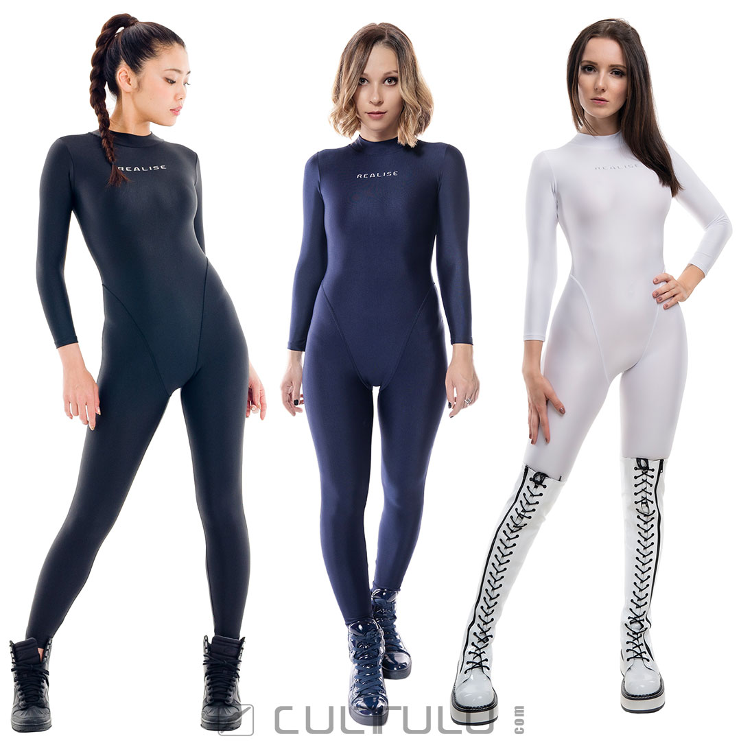 Realise catsuit FB001