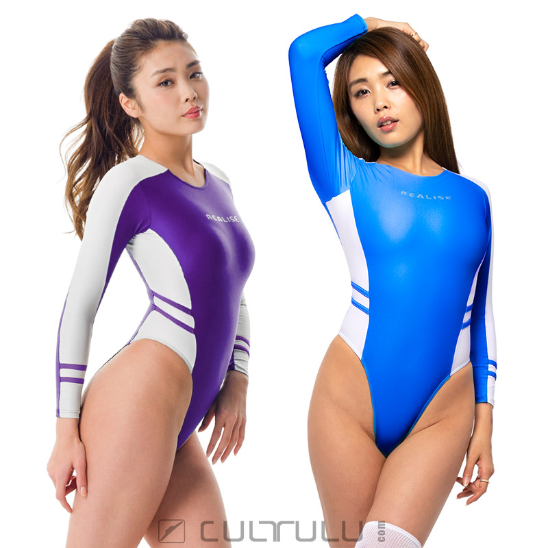 Realise swimsuit N015 2021 edition