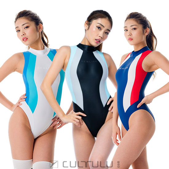 Realise waterpolo swimsuit N0371 550